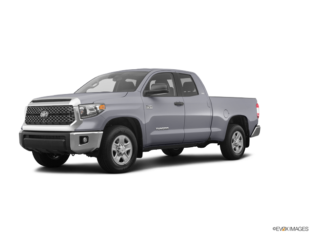2021 Toyota Tundra 4D Double Cab