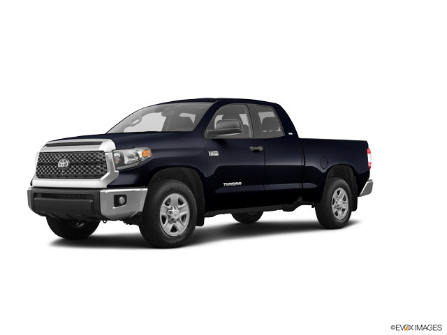 2021 Toyota Tundra Standard Bed