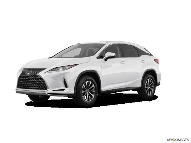 Autoleasingus: 2020 Lexus RX 350 SUV Lease