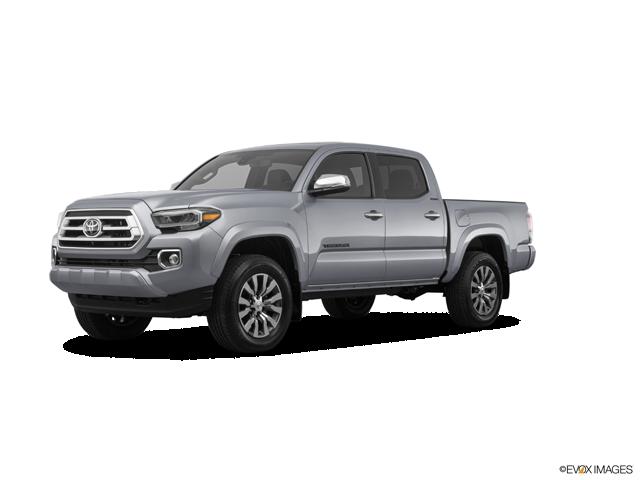 2021 Toyota Tacoma 4 Door Cab; Double Cab; Long Wheelbase