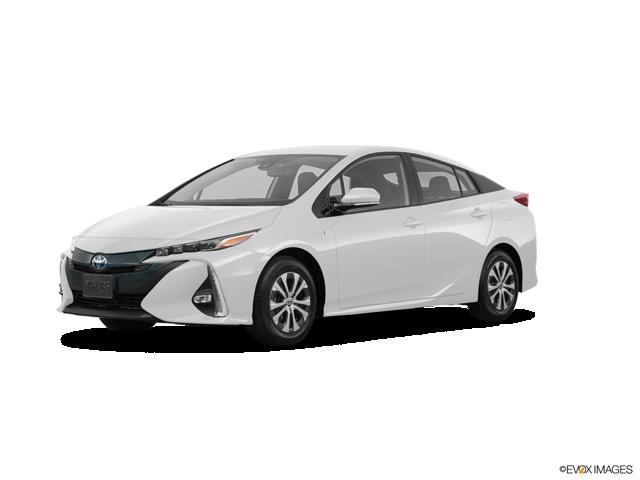 2021 Toyota Prius Prime 5D Hatchback