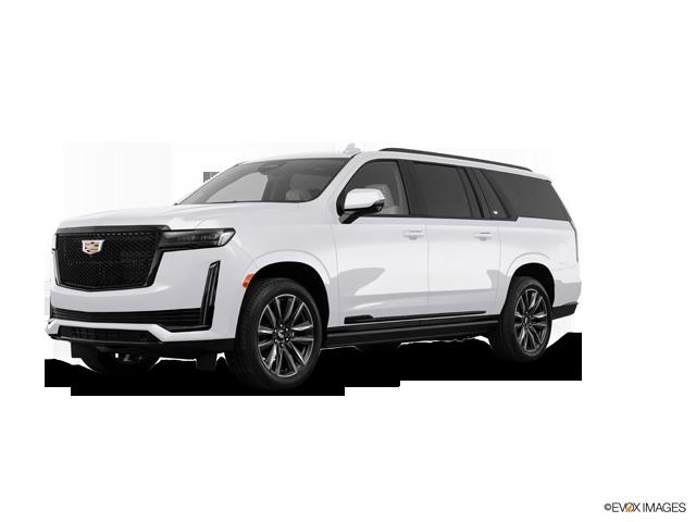 2021 Cadillac Escalade ESV Sport Utility