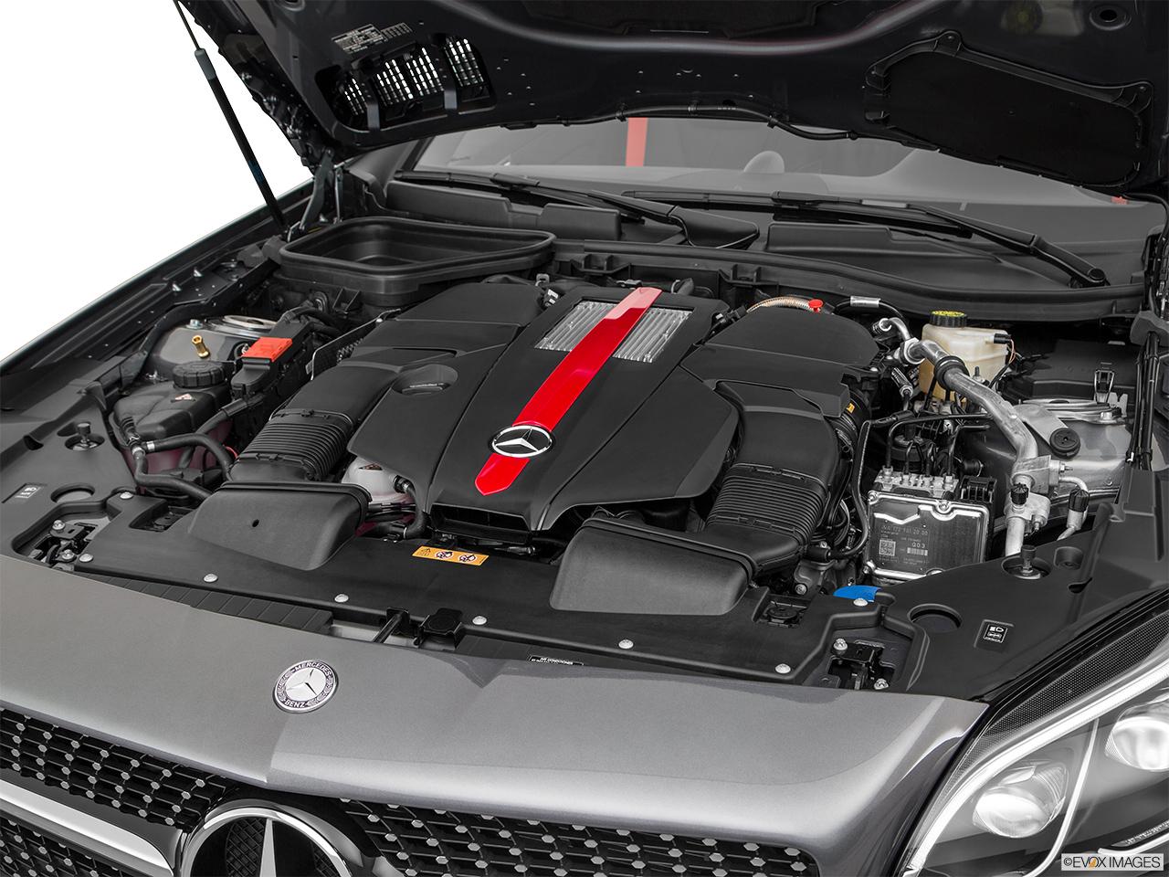 2020 Mercedes-Benz SLC-Class SLC43 AMG RWD roadster